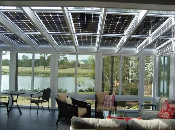 Clever Atlas Solar Productsinsulated Solar Sun Rooms Medium
