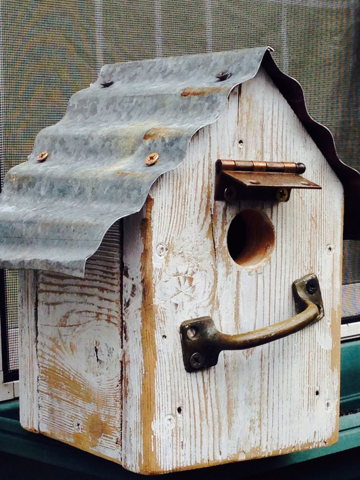 clever best 25  rustic birdhouses ideas on rustic