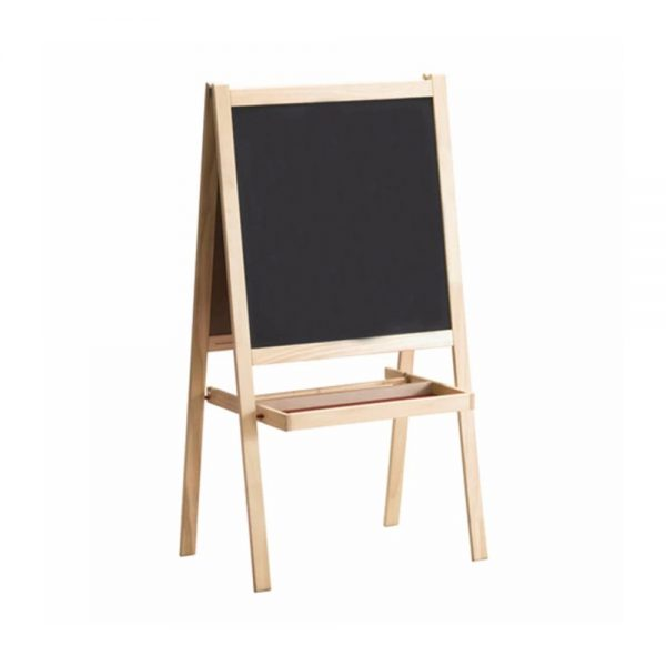 Clever Best Price For Ikea Mala Easel Softwood Whiteboard And Medium