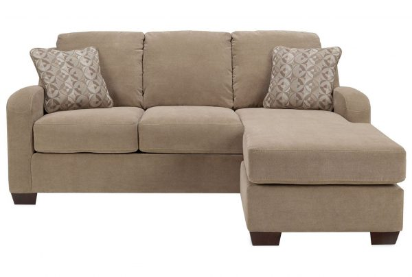 Clever Chaise Queen Sleeper Sectional Sofa Cleanupfloridacom
