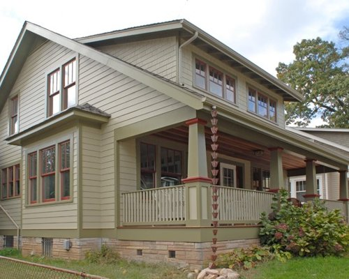 clever craftsman style siding design ideas   remodel pictureshouzz
