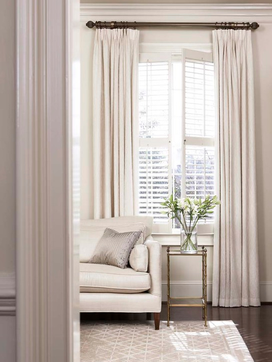 Clever Curtain Astounding Curtains Over Blinds How To Hang Medium