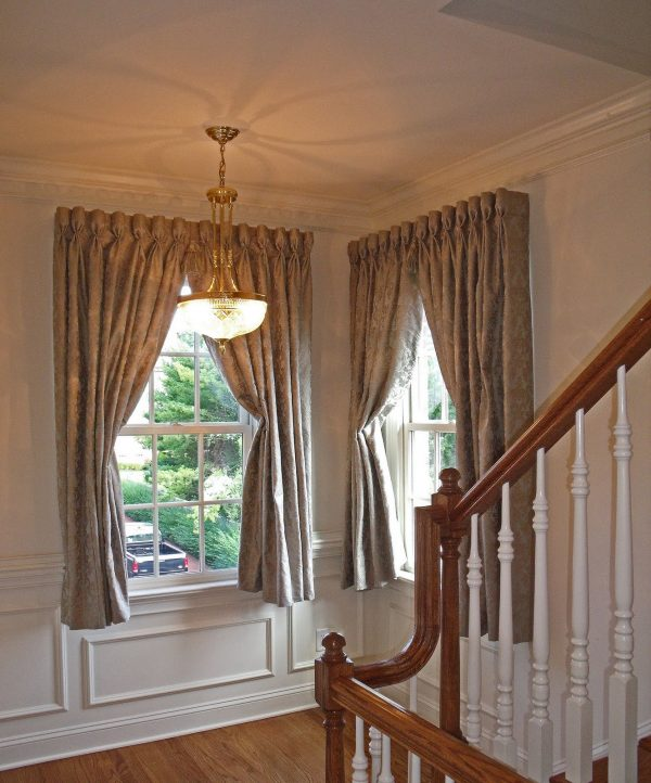 Clever Decorating Ideas To Window Treatments For Casement Windows Medium