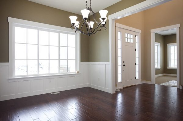 Clever Dining Rooms With Wainscoting Large And Beautiful Photos Medium