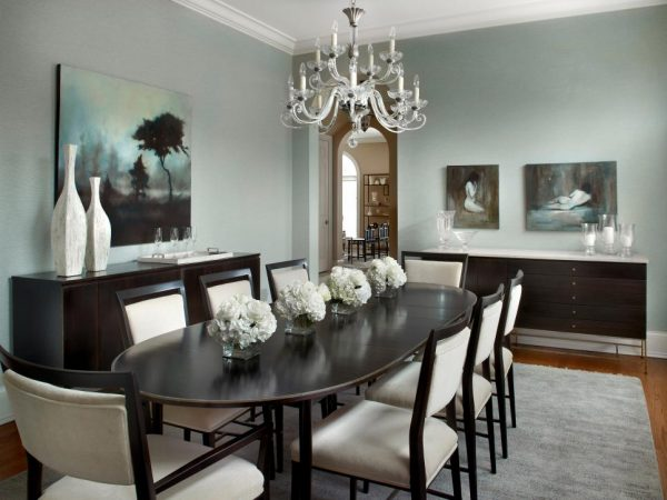 Clever Formal Dining Room Decorating Ideas Dining Room Medium