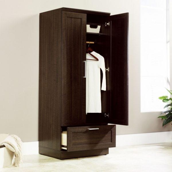 Clever Free Standing Closet Wardrobe Closet Doors Free Standing Medium
