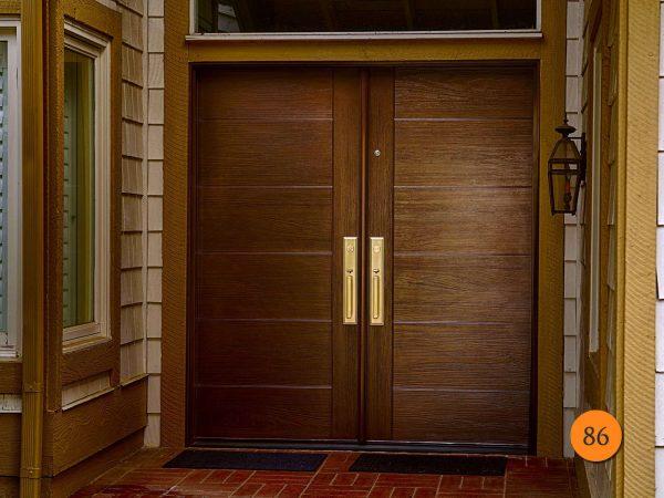 Clever Front Doorsbest Coloring Contemporary Double Front Door Medium