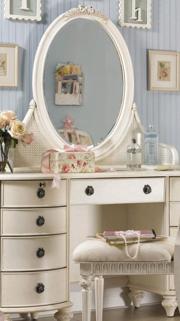 Clever Furniture Great Design Of Small Dresser With Mirror Medium