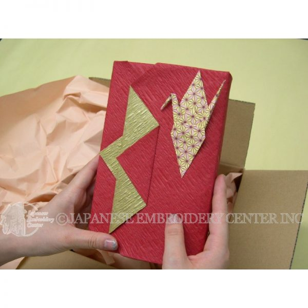 Clever Gift Wrapping In Japanese Style Medium