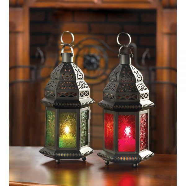 Clever Improve Your Home Decor With Moroccan Lampsideas 4 Homes Medium
