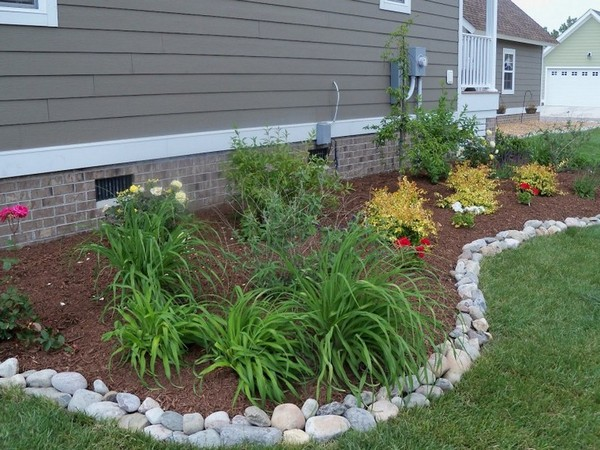 clever landscaping rocks 23 free   unique landscaping rock ideas