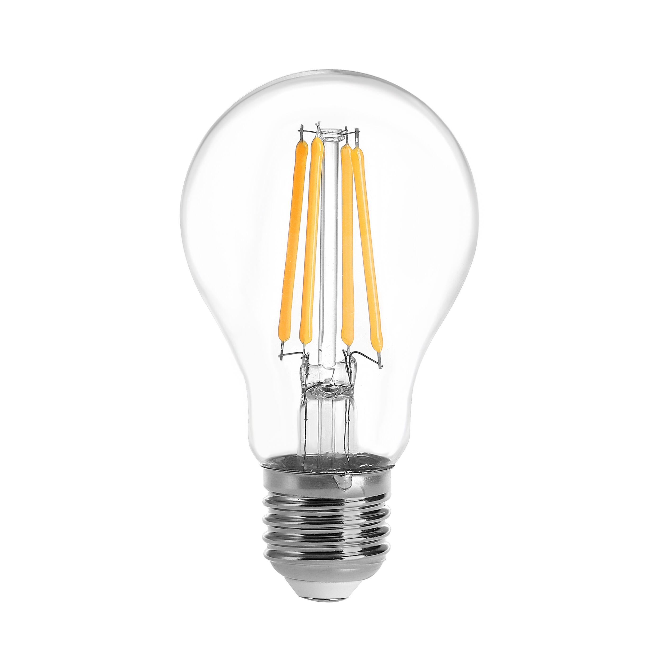 clever led filament light bulb gls a19 a60 made in china