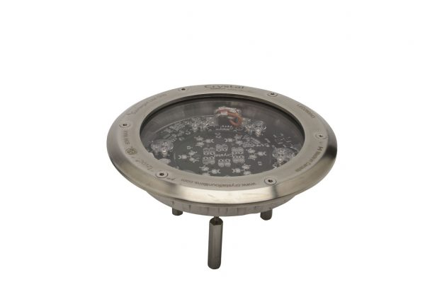 Clever Led Fountain Led 60 Watt Low Voltage Medium