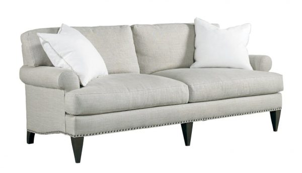 Clever Lillian August Furniture La7119s Living Room Yates Sofa Medium
