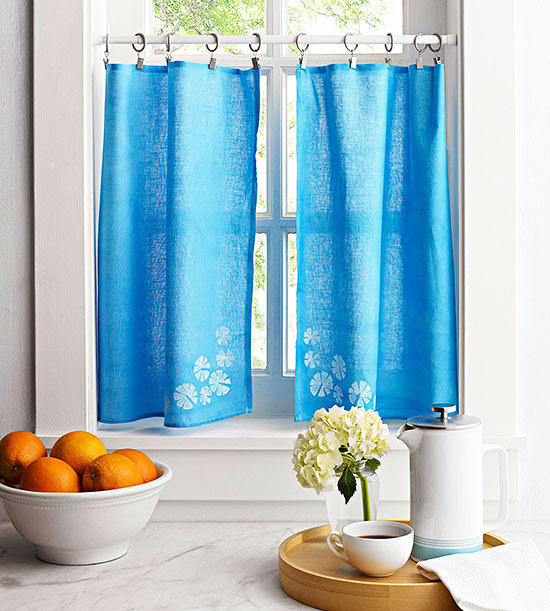 Clever Nosew Diy Curtains And Shades Medium