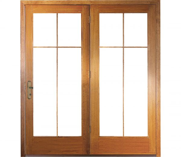 Clever Pella Hinged Patio Door Handledoors Ideas Medium