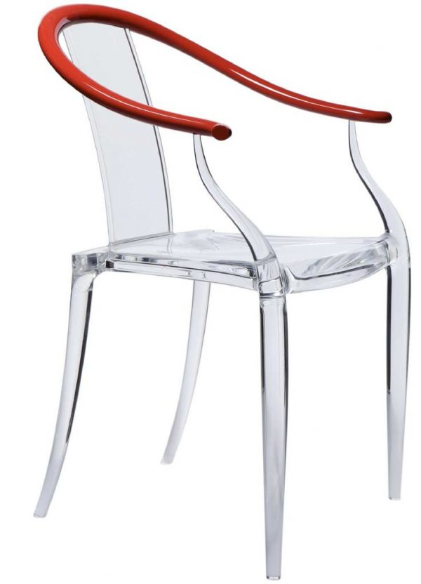 Clever Phillip Stark Chair Home Design Medium