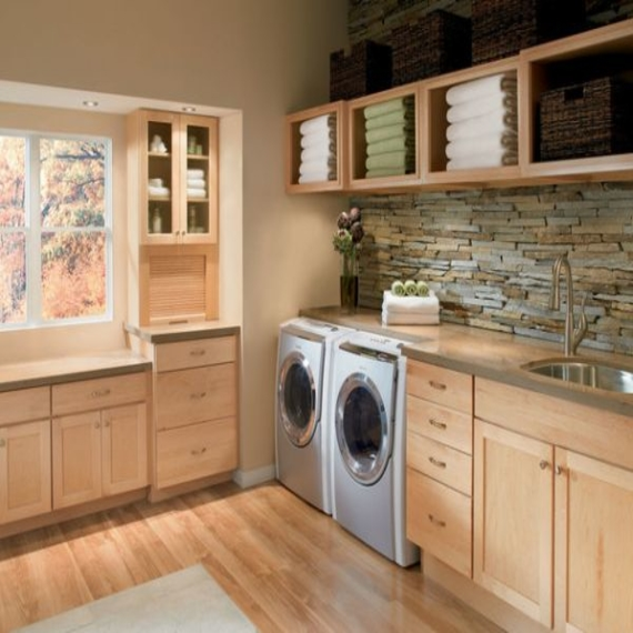 Clever Storage For Laundry Room Design Your Own Laundry Room Medium
