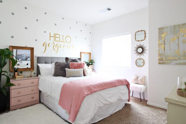 Clever Surprise Tween And Teenage Girl Bedroom Ideas   Makeover