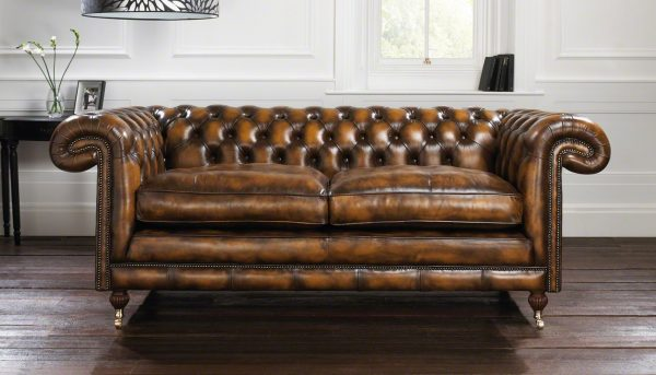 Clever The Chesterfield Sofa And Its Clouded Past Medium