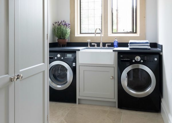 Clever Utility Room Design Tips