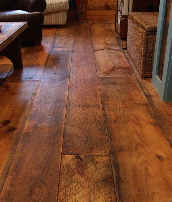 Clever Wide Plank Knotty Pine Laminate Flooring Flooringhome Medium