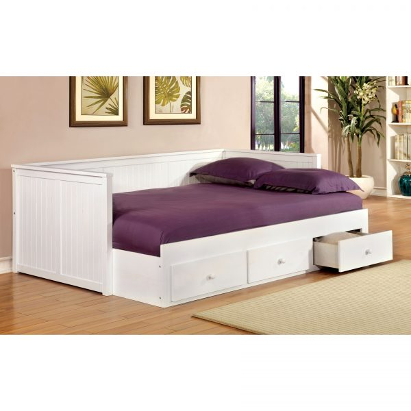 Clever Wonderful Ophelia Full Size Ikea Daybed Design With Three Medium