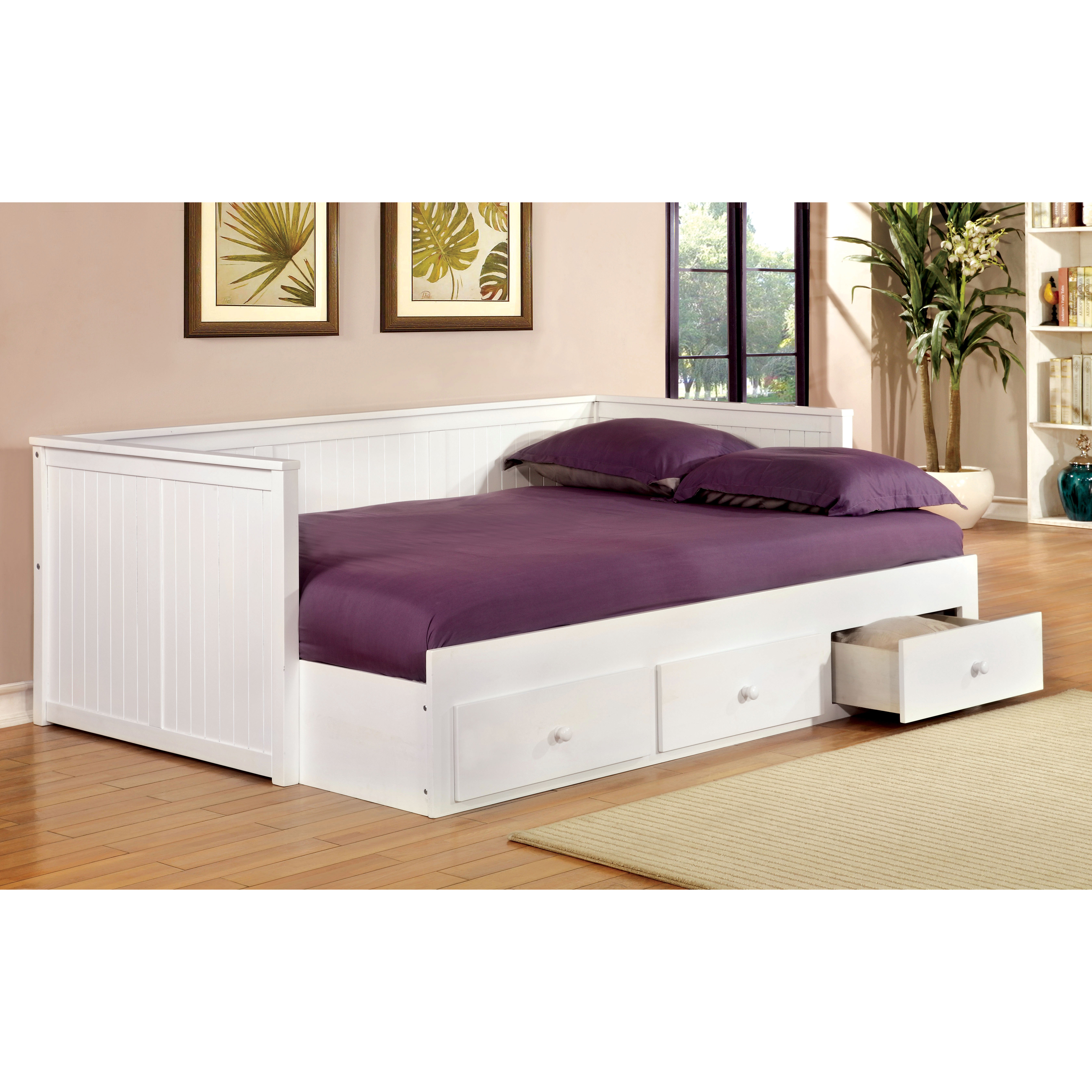 clever wonderful ophelia full size ikea daybed design with three