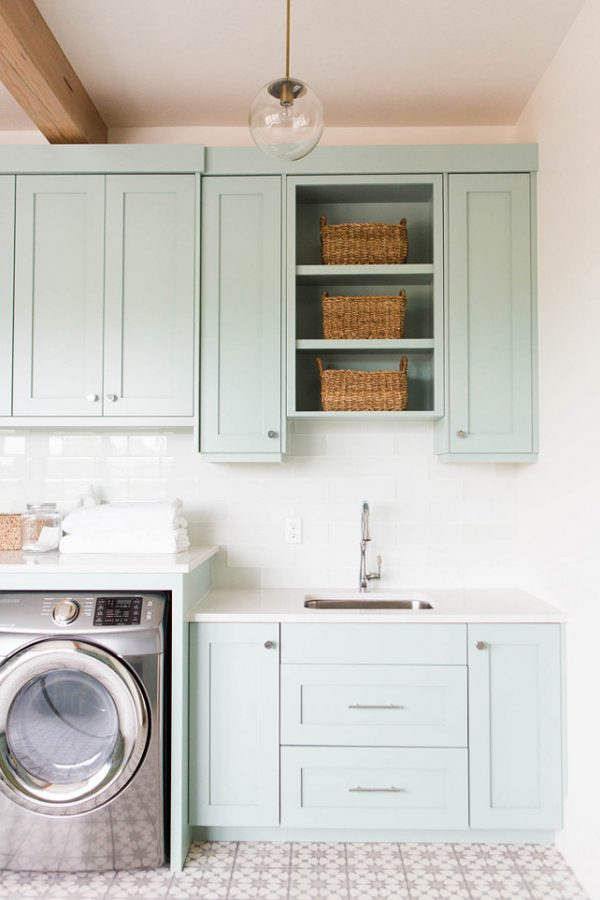 Collection 70 Functional Laundry Room Design Ideas Shelterness Medium