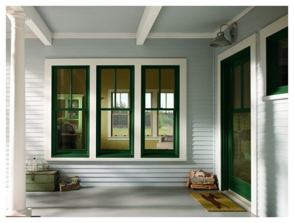 Collection American Farmhouse Home Style Traditional Entry Medium