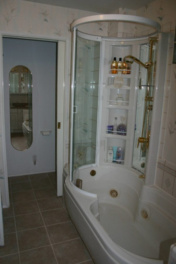 Collection Bathtubs Idea Awesome Jetted Tub Shower Combo Jettedtub Medium