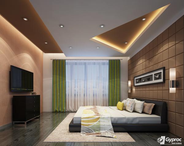Collection Bedroom False Ceiling Designs Talentneedscom Medium