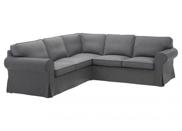 Collection Collection Gus Modern Jane Loft Bi Sectional Sofa Medium