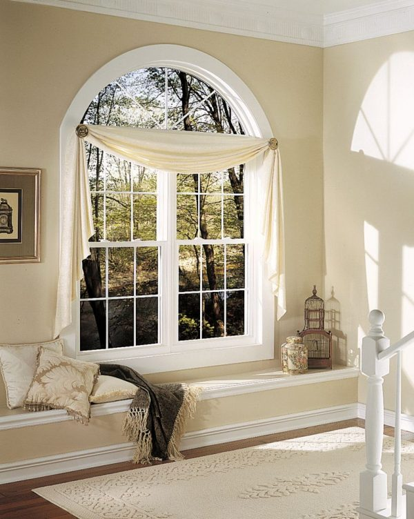 Collection Decorating Ideas To Window Treatments For Casement Windows Medium