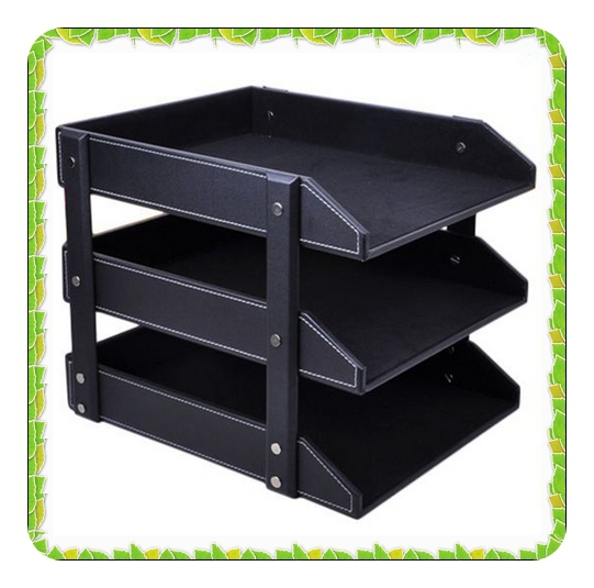 Collection Desk Paper Holderin File Tray From Office   School Medium