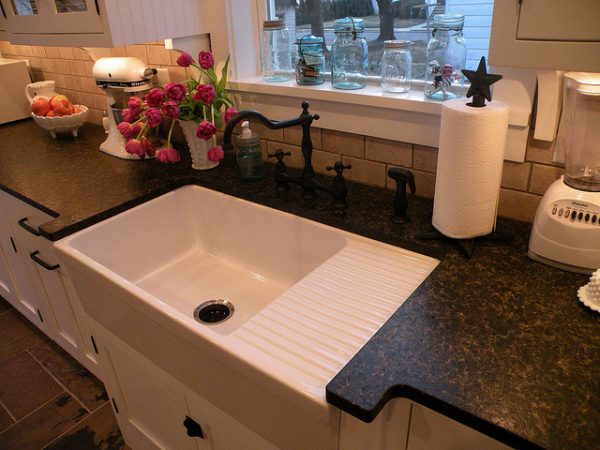 Collection Farmhouse Sink With Drainboardflickr Photo Sharing