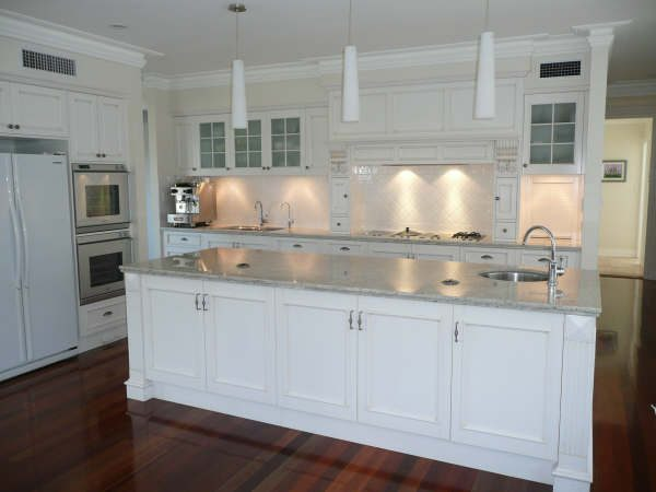 Collection French Provincial Kitchens Brisbanefrench Country Medium