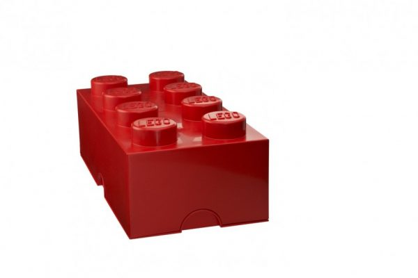 Collection Furniture Amazing Red Lego Storage Cube As Toy Storage Medium