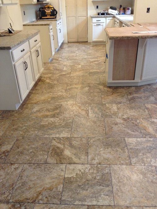 Collection Luxury Vinyl Tileshouzz Medium