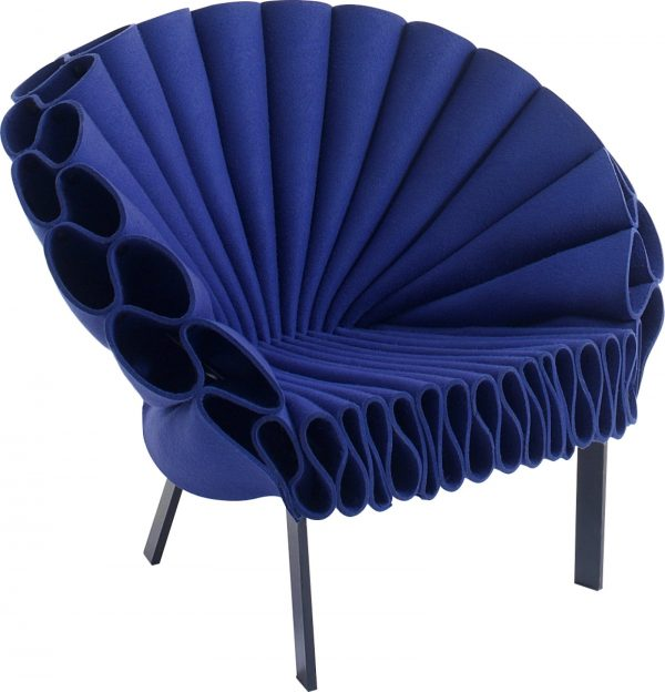 Collection Peacock By Drorsofas And Armchairscappellini Medium
