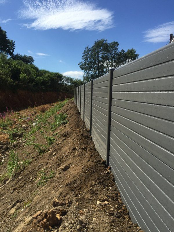 Collection Plastic Fencingeco Friendly Fencing Kenti Wallond Medium
