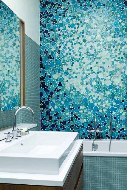Collection Small Bathroom Designglass Art Bathroom Medium