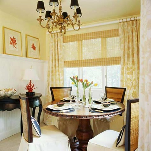 collection small dining room designs interior design