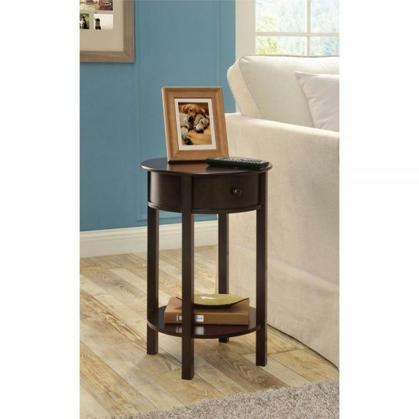 Collection Sofa Table With Storage Accent Tables For Small Spaces Medium
