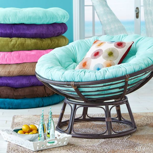 collection the pier 1 papasan has always been a college staple but medium