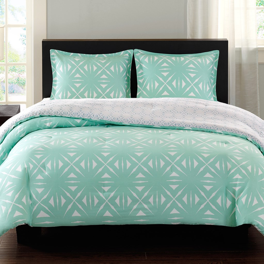 collection turquoise and white bedding set product selectionshomesfeed