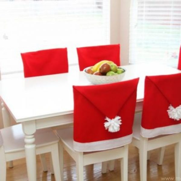 Creative 20 Diy Christmas Decorations And Crafts Ideas Medium