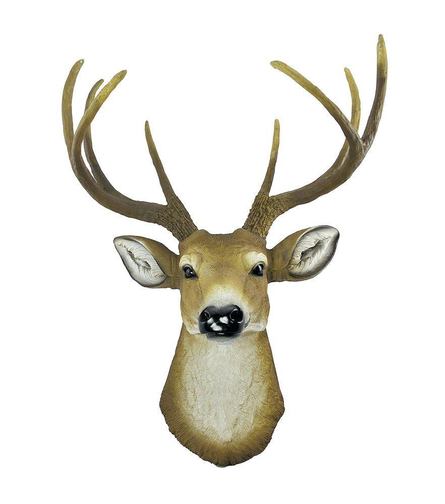 creative 20 ideas of resin animal heads wall artwall art ideas