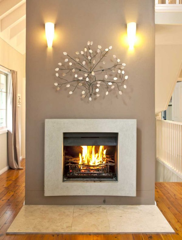 Creative 50 Best Modern Fireplace Designs And Ideas For 2019 Medium