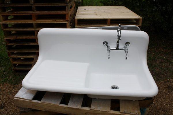Creative Antique Farm Sink Faucets Medium